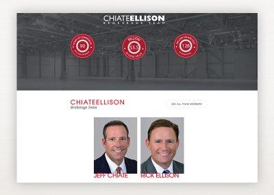 Cushman & Wakefield Chiate Ellison