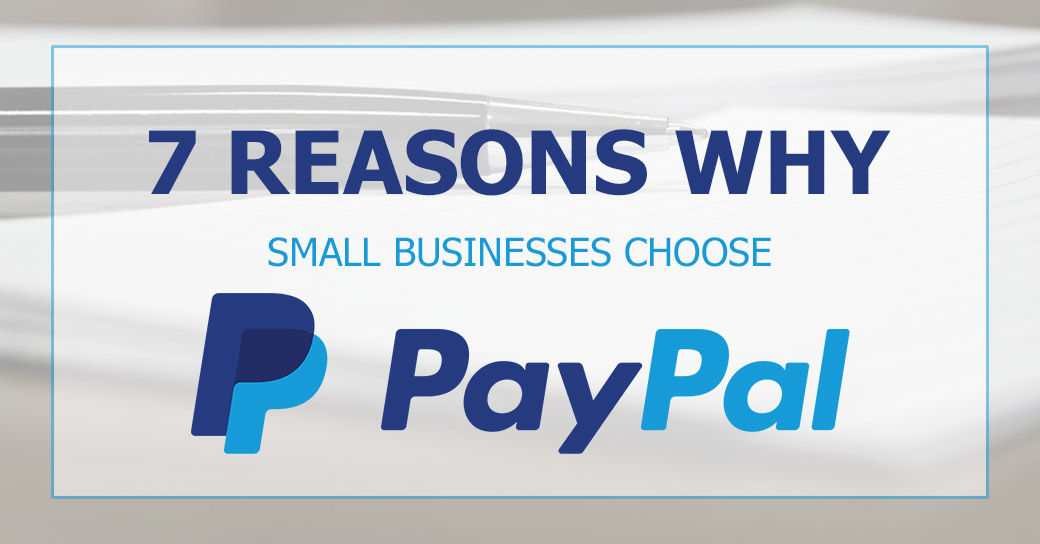 originally an online credit card processor with a few extra features paypal now owns 74 of the market share in payment processing - Online Credit Card Processing For Small Business