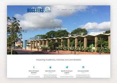 CDM Boosters