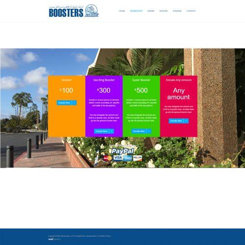 Boosters-Membership-Square