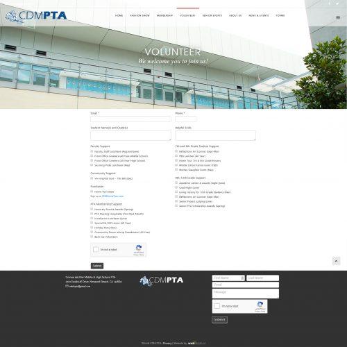 PTA-Volunteer-Square