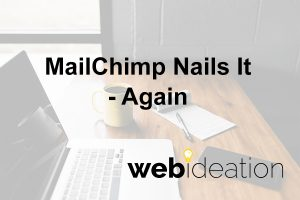 MailChimp Nails It